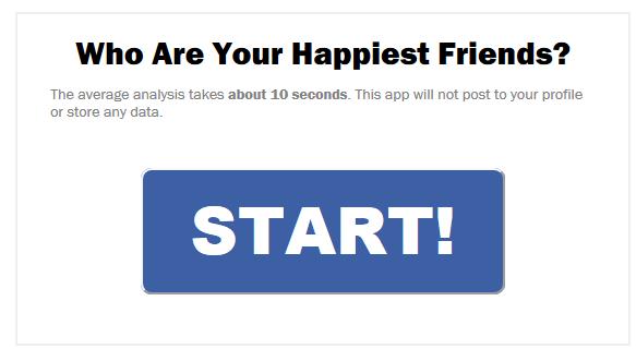 happiest friends