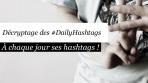 dailyhashtags