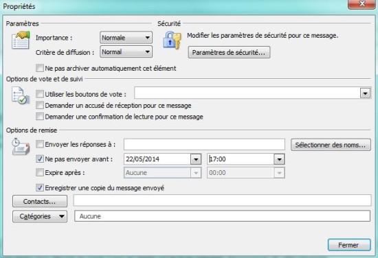 Supprimer Calendrier Outlook.25 Astuces Pour Maitriser Outlook Bdm