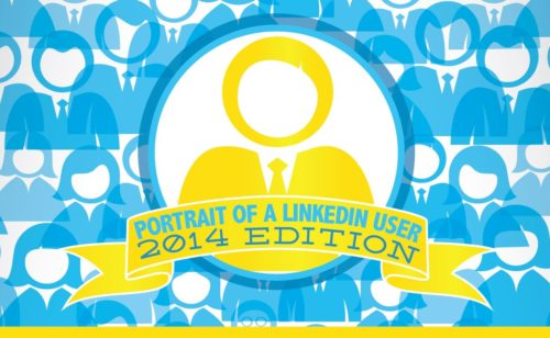 pratiques utilisateurs LinkedIn 2014