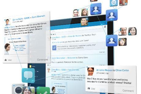 Débat   réseaux sociaux d'entreprise ont-ils intérêt