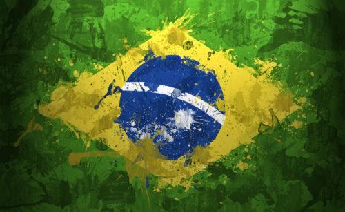10 fonds d'écran Coupe Monde 2014 Brésil