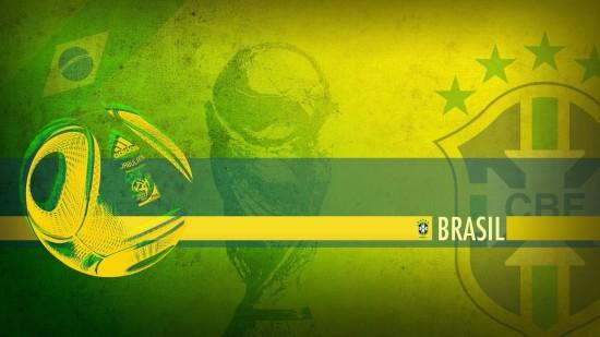 10 fonds d 39 cran pour la coupe du monde 2014 au br sil blog du mod rateur - Logo club foot bresil ...