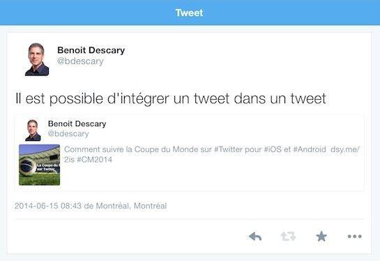 integration-tweet