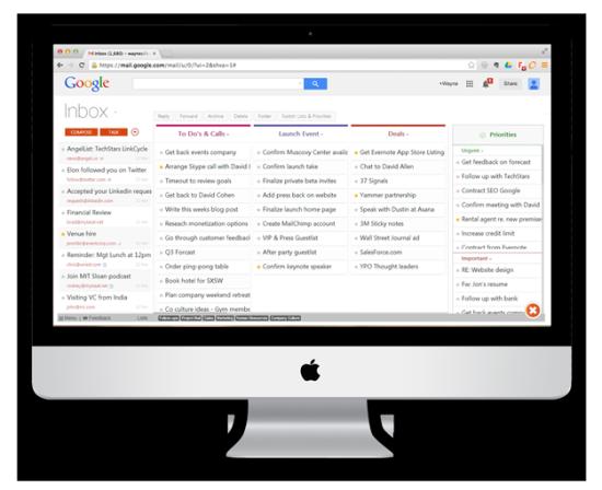 sortd-gmail