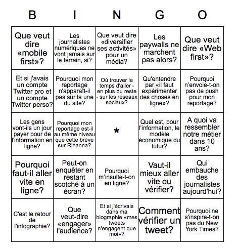 site de rencontre bingo