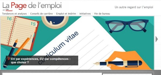 Interview le community management de page personnel - Cabinet de recrutement page personnel ...