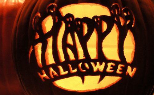 25 fonds d'écran terrifiants Halloween