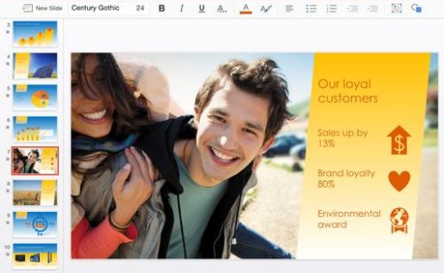 Microsoft Word  Excel PowerPoint deviennent gratuits iOS Android
