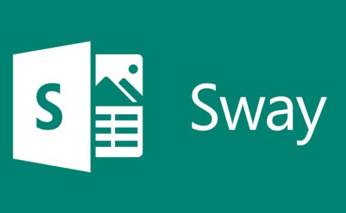 Sway  l'outil génial Microsoft pourrait remplacer PowerPoint