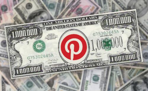 publicité Pinterest généralisée partir 1er janvier 2015