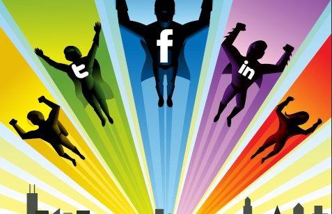 Quiz   réseaux sociaux 2014
