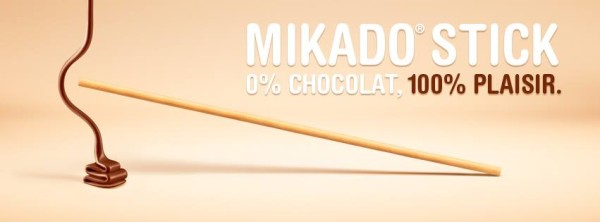 mikado-stick