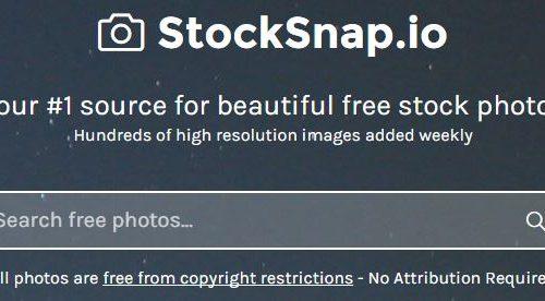 StockSnap   photos qualité totalement libres droit