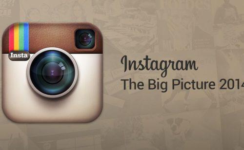 Étude   comment marques utilisent Instagram