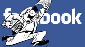 Facebook va favoriser les médias informatifs, locaux et bien notés par les utilisateurs