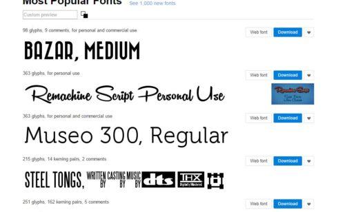 meilleures ressources créatifs  graphistes webdesigners