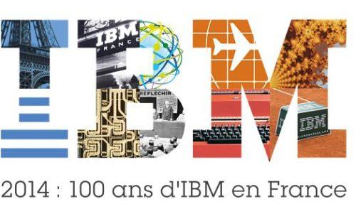 Interview   IBM France présente stratégie digitale Social Media
