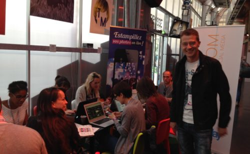 community management d'un événement   l'exemple réussi #web2day