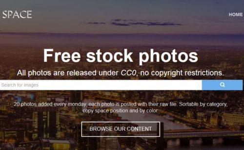 Negative Space  photos libres droit gratuites usage commercial