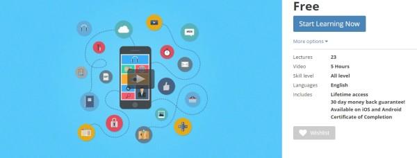 10 formations gratuites pour les professionnels du web