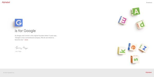 alphabet-homepage