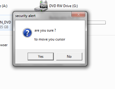 are-you-sure