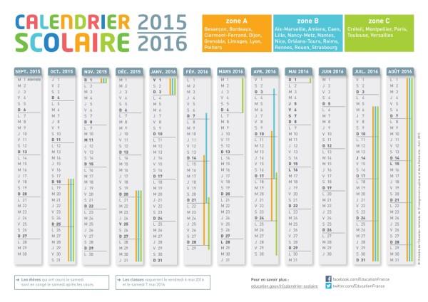 calendrier-scolaire-2015-2016