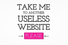 useless-web