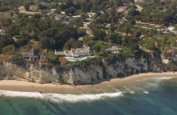 Streisand_Estate