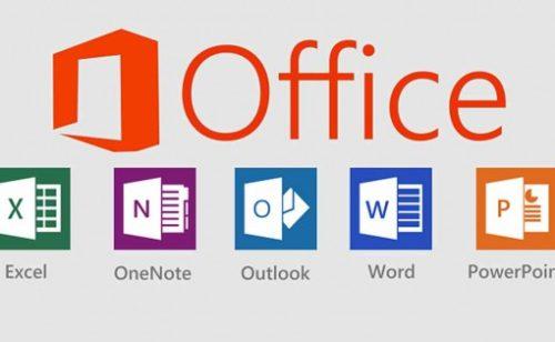 Office 2016 est disponible   liste nouveautés
