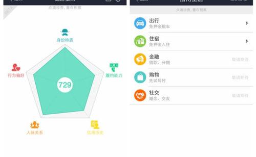 Grand Méchant Klout   gouvernement chinois veut donner score chaque citoyen