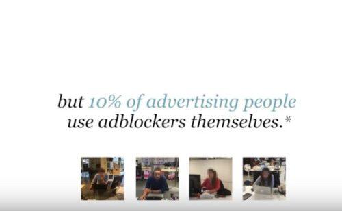 L'agence Boondoggle recrute grâce adblockers