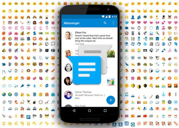 Google-Messenger