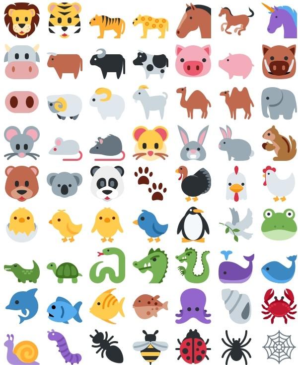 animaux-twitter-emojis