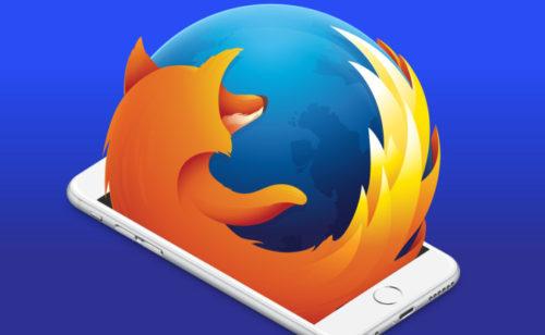Mozilla abandonne Firefox OS système d'exploitation smartphone