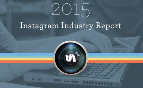 Étude   l'utilisation d'Instagram 100 plus grandes marques