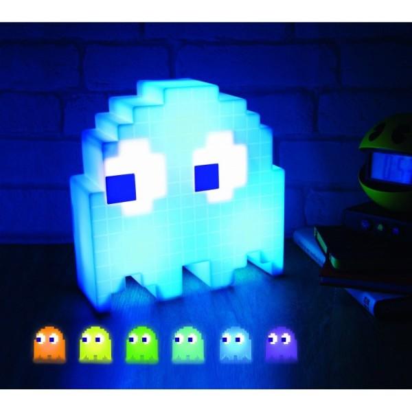 lampe-usb-fantome-pac-man