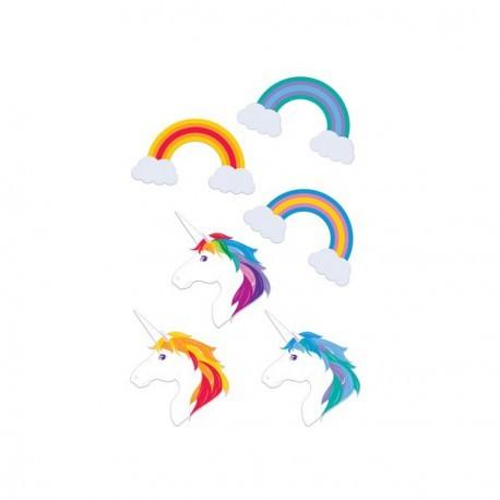 magnets-licornes