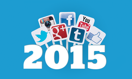 Quiz   êtes-vous incollable l'actualité web Social Media l'année 2015