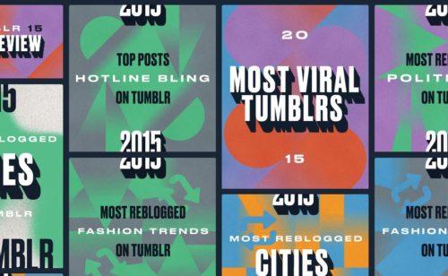 meilleur Tumblr 2015