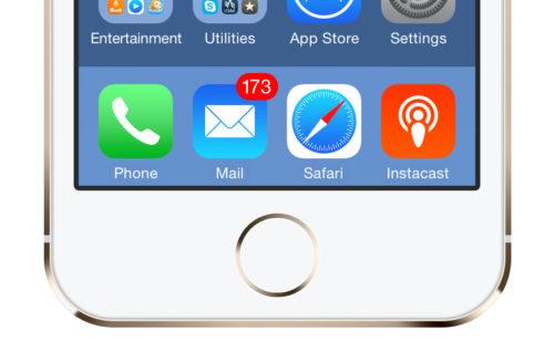 emails mobile sont source d'anxiété stress