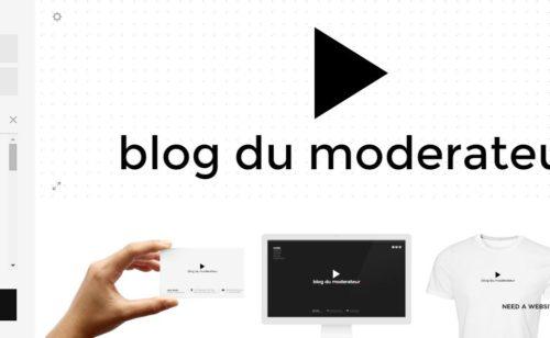 Squarespace   outil créer prototypes logo gratuitement