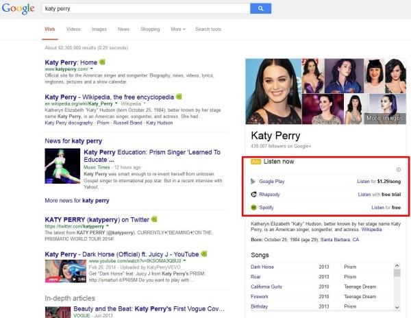 google-kg-ads