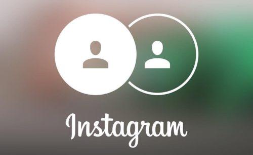 Officiel   multi-compte est enfin disponible Instagram (iOS Android)