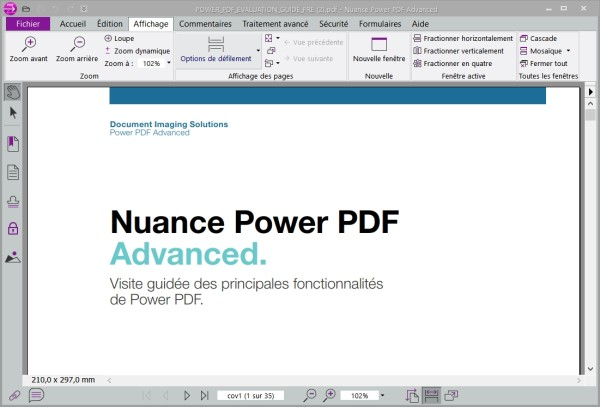 power pdf   un logiciel pour cr u00e9er  convertir et modifier des documents pdf