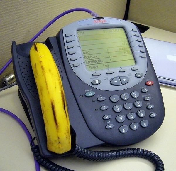 banana-phone