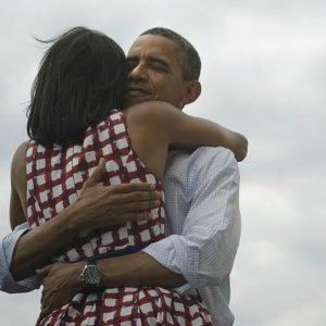 Celui de Barack Obama