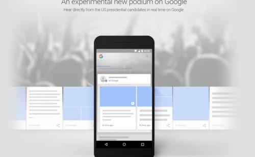 Google veut-il concurrencer Medium Google Posts