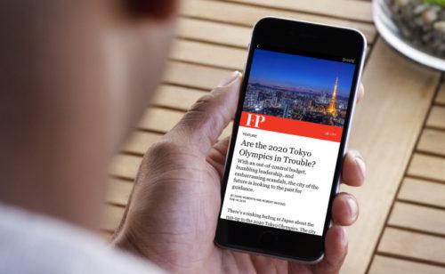 Facebook   plugin WordPress officiel Instant Articles